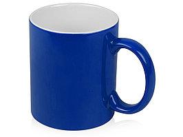 Кружка Марко 320мл, синий (артикул 870632)