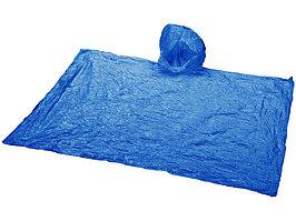 Дождевик Xina, синий (артикул 10301004)