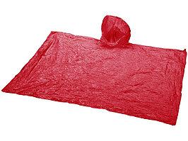Дождевик Xina, красный (артикул 10301005)