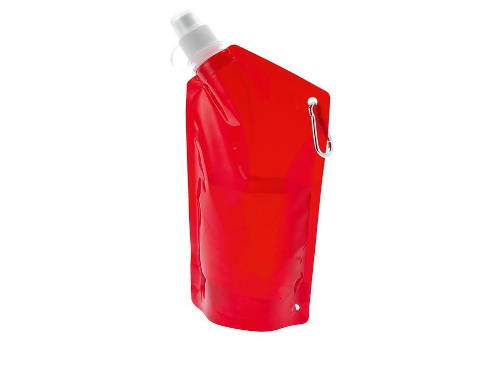 Емкость для питья cabo с карабином