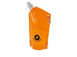 Емкость для питья Cabo с карабином, объем 600 мл (артикул 10025002)