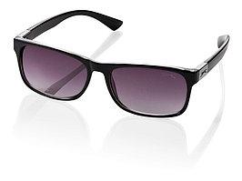 Очки солнцезащитные Newtown, черный (артикул 10030600)