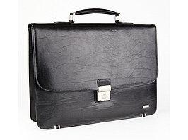 Портфель Diplomat, черный (артикул 58691)
