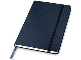 Блокнот классический офисный Juan А5, темно-синий (артикул 10618101)