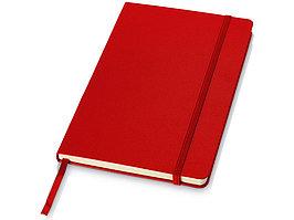 Блокнот классический офисный Juan А5, красный (артикул 10618102)