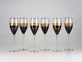 Набор бокалов для шампанского Несомненный успех (артикул 685014)