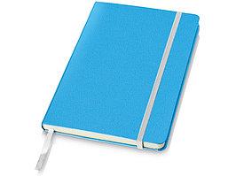 Блокнот классический офисный Juan А5, голубой (артикул 10618106)