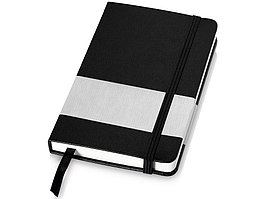 Блокнот, черный (артикул 10618200)