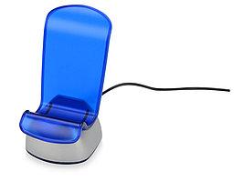 Подставка под мобильный телефон с USB Hub на 4 порта (артикул 627302)