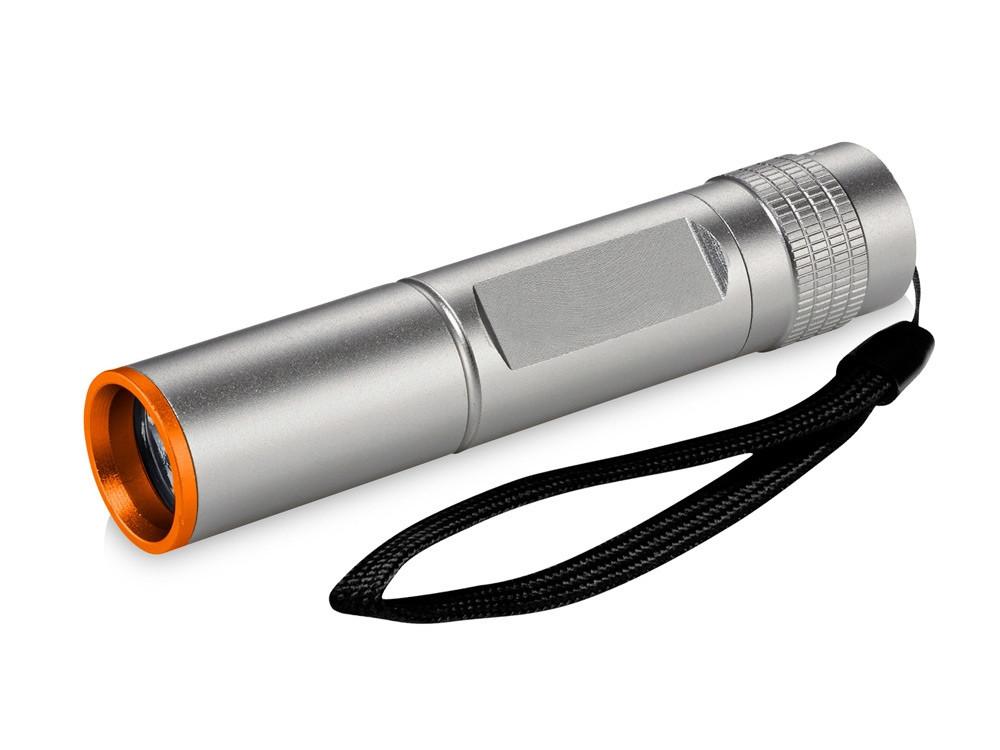 Водонепроницаемый фонарик IPX-4 CREE R3 (артикул 10424500)