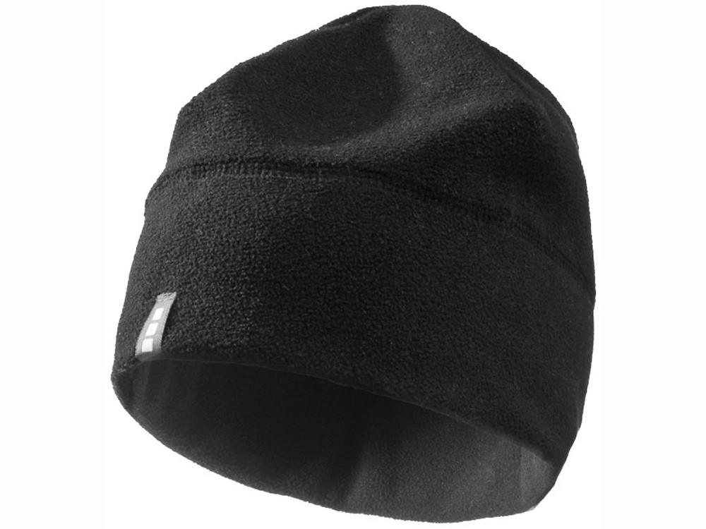 Шапка Caliber, черный (артикул 11105501)