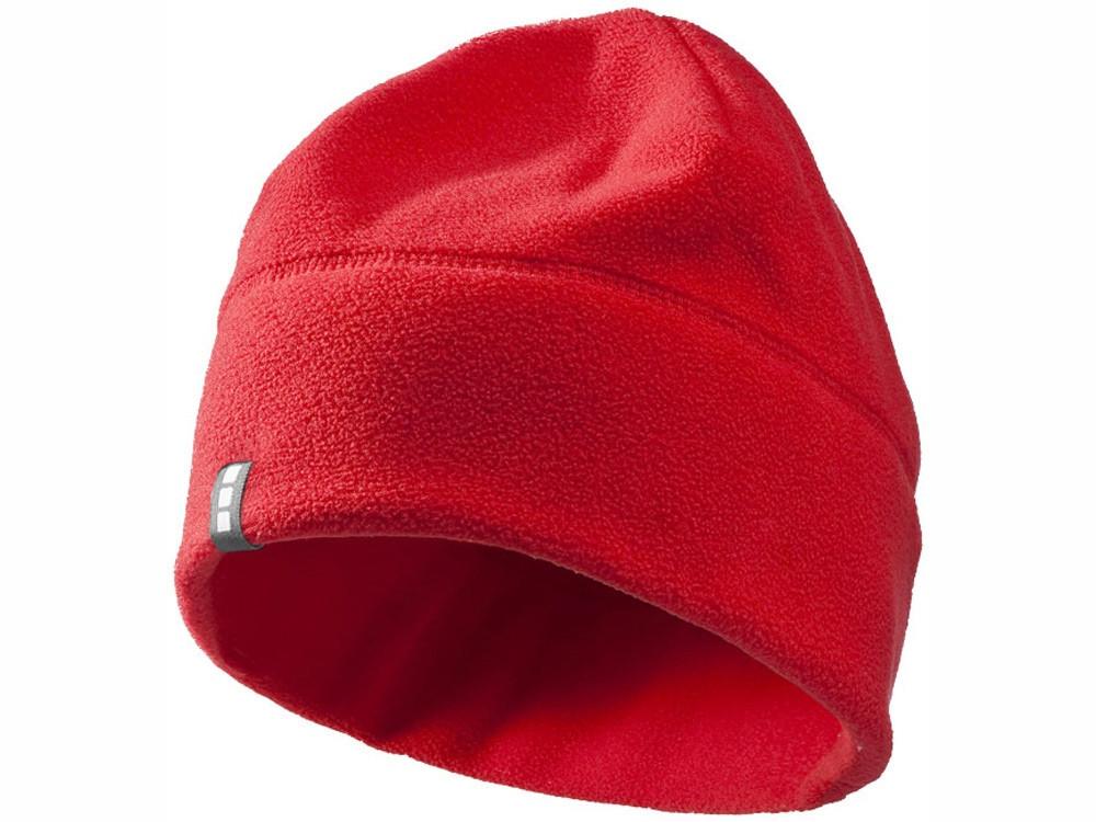 Шапка Caliber, красный (артикул 11105504)