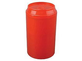 Набор Plastglass: 4 стакана с открывалкой, красный (артикул 829411)