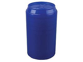 Набор Plastglass: 4 стакана с открывалкой, синий (артикул 829412)