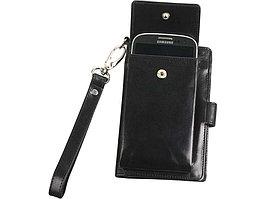 Портмоне с отделением для мобильного телефона Мобильный офис (артикул 72507)