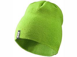 Шапка Level, зеленый (артикул 11105307)