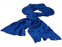 Шарф Mark ярко-синий (артикул 11105405), фото 1