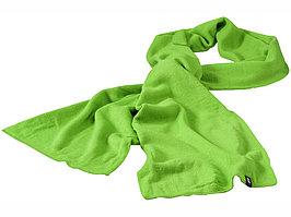 Шарф Mark зеленый (артикул 11105407)