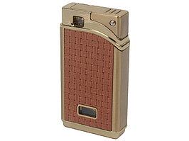 Зажигалка, бронзовый/коричневый (артикул 456575)