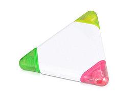 Маркер Треугольник 3-цветный на водной основе (артикул 319516)
