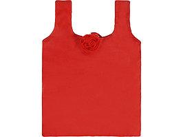 Сумка для шопинга Роза, красный (артикул 957101)