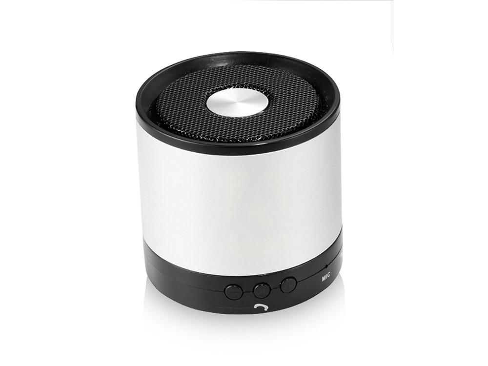 Колонка Greedo с функцией Bluetooth®, серебристый (артикул 10826401)