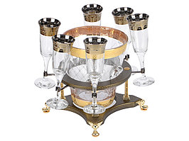 Набор для шампанского Credan (артикул 505172)