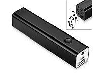 Колонка Bran с функцией Bluetooth® и зарядным устройством (артикул 10826600), фото 1