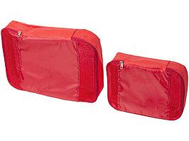 Упаковочные сумки - набор из 2, красный (артикул 12026502)