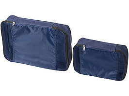 Упаковочные сумки - набор из 2, темно-синий (артикул 12026503)