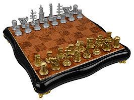 Шахматы Нефтяные (артикул 54443)