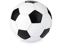 Мяч футбольный, размер 5, белый (артикул 19544168), фото 1