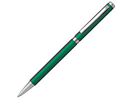 Ручка шариковая Celebrity Синатра, зеленый (артикул 11274.03)