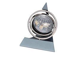 Часы Меридиан, серый (артикул 102508)