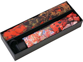 Набор: платок, складной зонт Климт. Танцовщица, красный (артикул 905905)
