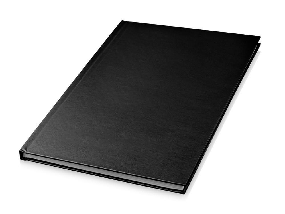 Блокнот A5 Gosling, черный (артикул 10685300)