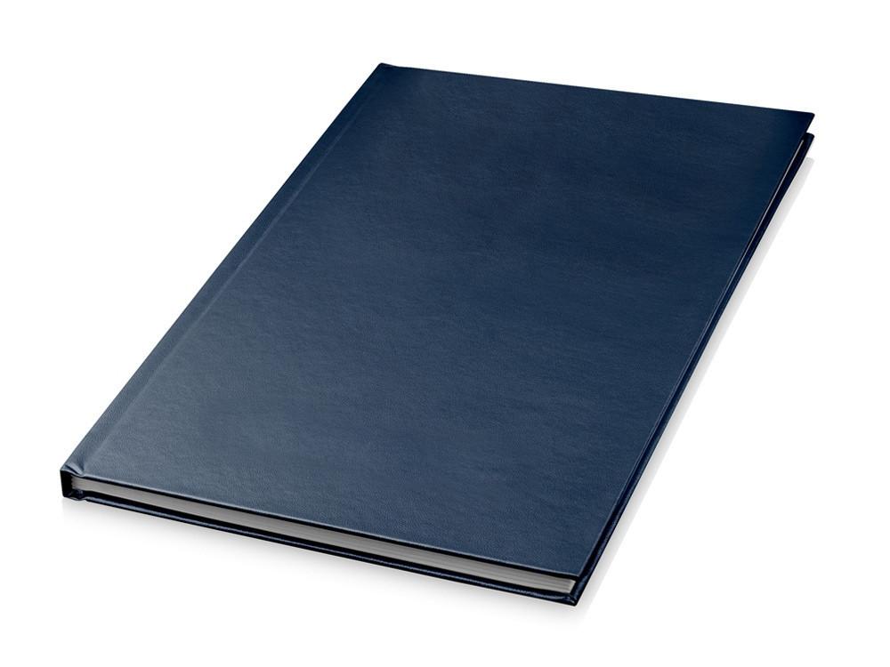 Блокнот A5 Gosling, темно-синий (артикул 10685301)
