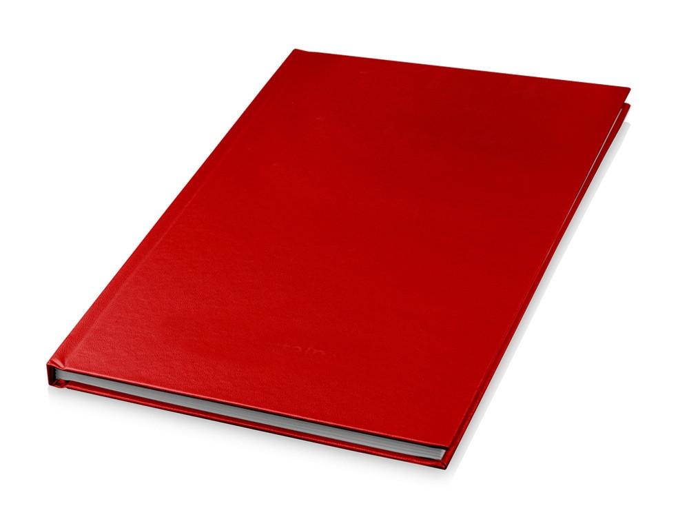 Блокнот A5 Gosling, красный (артикул 10685302)