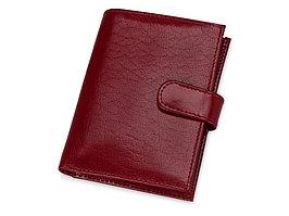 Бумажник для водительских документов, красный (артикул 559741)