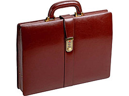 Портфель Эксперт S.Babila, коричневый (артикул 58345)