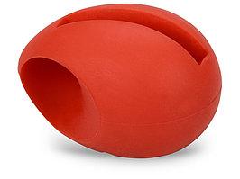 Подставка под мобильный телефон Яйцо, красный (артикул 629571)