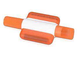 Маркер восковой с щеточками для чистки клавиатуры и монитора (артикул 319501)