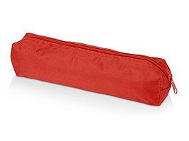 Пенал Log, красный (артикул 369501)