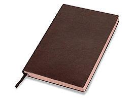 Ежедневник Soft Line, коричневый. Lettertone (артикул 780448)