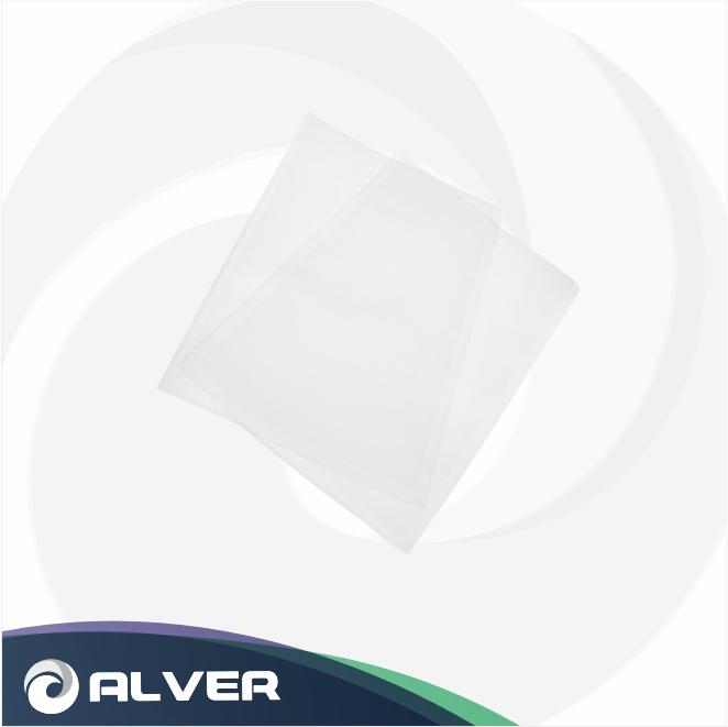 Пакет вакуумный 250*350 мм (РЕТ/РЕ) прозрачный, 65мкм (200шт в пач)