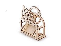 3D-ПАЗЛ UGEARS Механическая Шкатулка (артикул 70001), фото 1