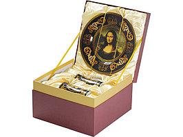 Подарочный набор Коллекция Лувра Мона Лиза (артикул 827501)