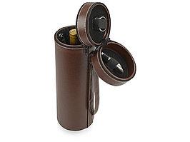 Тубус для вина Божоле, коричневый (артикул 681902)