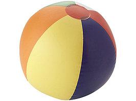 Мяч надувной пляжный Rainbow, многоцветный (артикул 19544610)