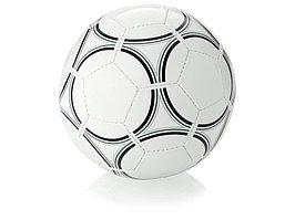 Мяч футбольный Victory в стиле ретро, размер 5, белый (артикул 10026300)